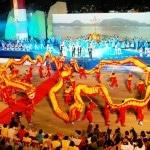 Điểm nhấn du lịch Hạ Long hè – Carnaval 2015