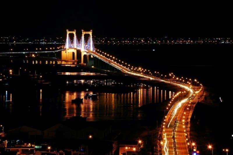 Cầu Thuận Phước thành phố Đà Nẵng