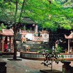 Lễ giỗ đại vương Lê Khôi tại đền Chiêu Trưng – Hà Tĩnh