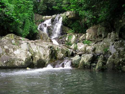 Khu du lịch sinh thái Đa Mê - Lâm Đồng