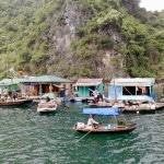 Cửa Vạn – Làng chài cổ đẹp nhất Việt Nam