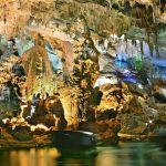 Du lịch Quảng Bình khám phá lịch sử động Phong Nha – Kẻ Bàng.