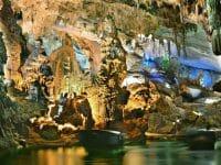 Phong Nha - Hang động nhiều cái nhất thế giới