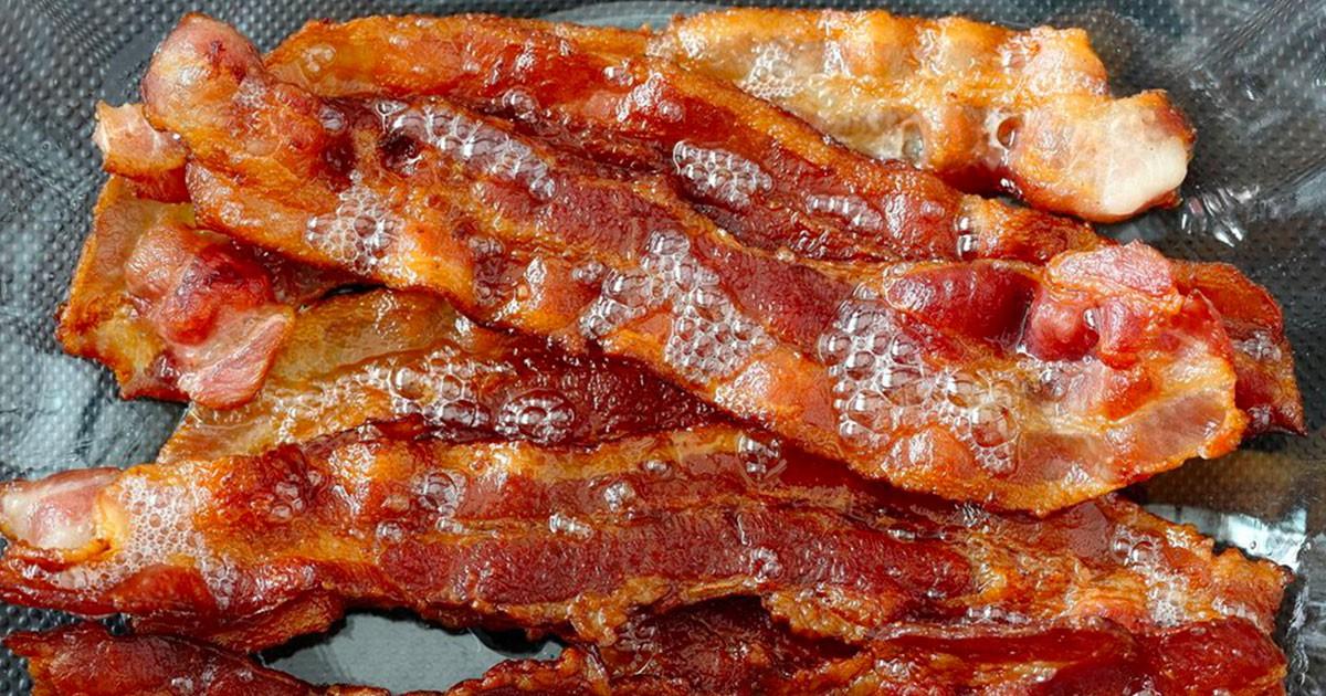 Thịt xông khói đặc sản nổi tiêng Sapa