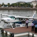 Trải nghiệm mới mẻ khi du lịch Hạ Long bằng thủy phi cơ