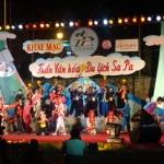 Tuần Văn hóa – Du lịch Sapa 2015