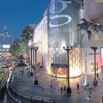 Các trung tâm mua sắm nổi tiếng Bangkok