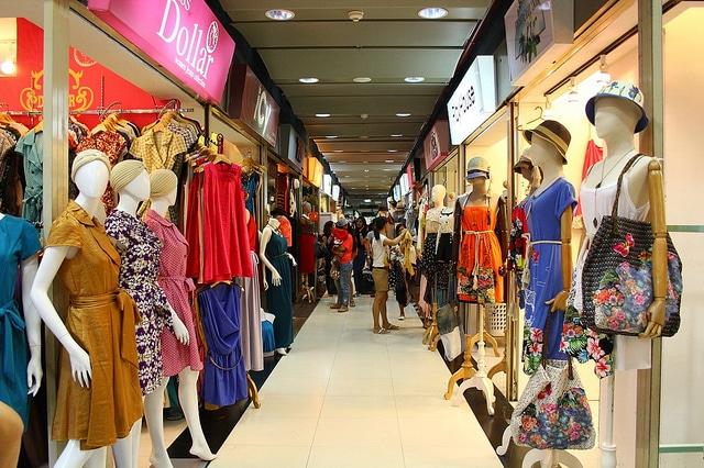 Platinum - Trung tâm mua sắm cho mọi nhà