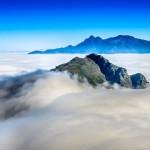 Bạch Mộc Lương Tử – Nơi gặp gỡ của đất và trời