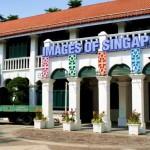 Tìm hiểu lịch sử Singapore qua bảo tàng sáp