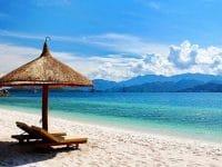Biển Mỹ Khê bãi biển quyến rũ nhất hành tính