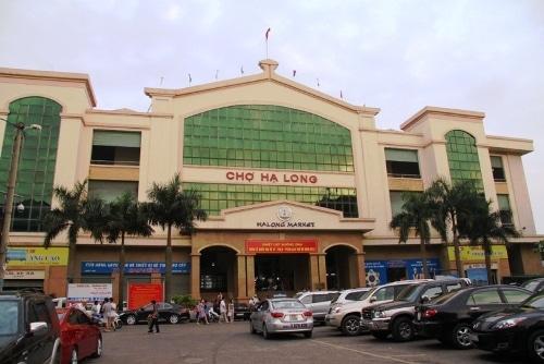 Chợ Hạ Long - Địa chỉ mua sắm tin cậy của du khách