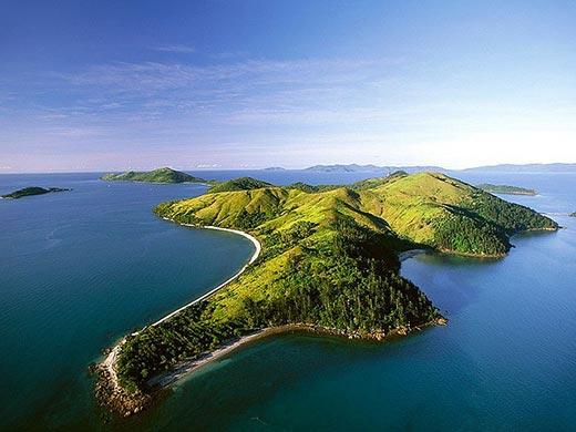 Vẻ đẹp Đảo Ngọc Phú Quốc