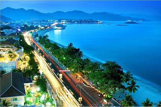Du lịch Đà Nẵng – Sơn Trà – Bà Nà – Hội An – Cố Đô 4 ngày 3 đêm