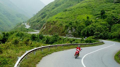Tuyến cao tốc Nội Bài - Lào Cai