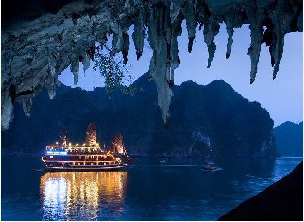 Hang Hanh - Phù hợp cho những ai yêu thích khám phá, mạo hiểm