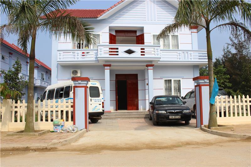 Khách sạn Ánh Phương III được khai trương vào năm 2015