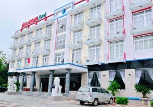 Khu nghỉ dưỡng Ánh Phương - Địa chỉ tin cậy cho du khách ở Hải Tiến