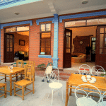 Khách sạn Coto Lodge