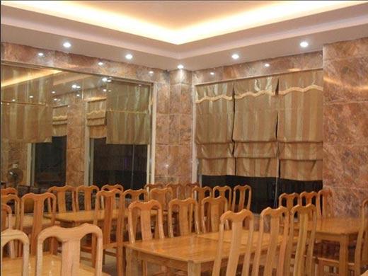 Nhà hàng khách sạn Sao Biển