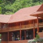 Khu nghỉ dưỡng Hùng Lâm đảo Quan Lạn
