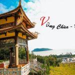 Du lịch Vũng Chùa – Đảo Yến viếng thăm mộ Đại tướng Võ Nguyên Giáp