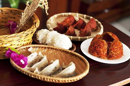 Yến sào - Đặc sản nổi tiếng tỉnh Khánh Hòa