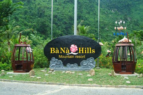 Du lịch Đà Nẵng – Cù Lao Chàm – Hội An – Bà Nà Hills 3 ngày 2 đêm