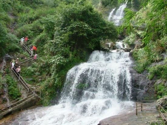7 lý do bạn nên du lịch Sapa vào mùa hè