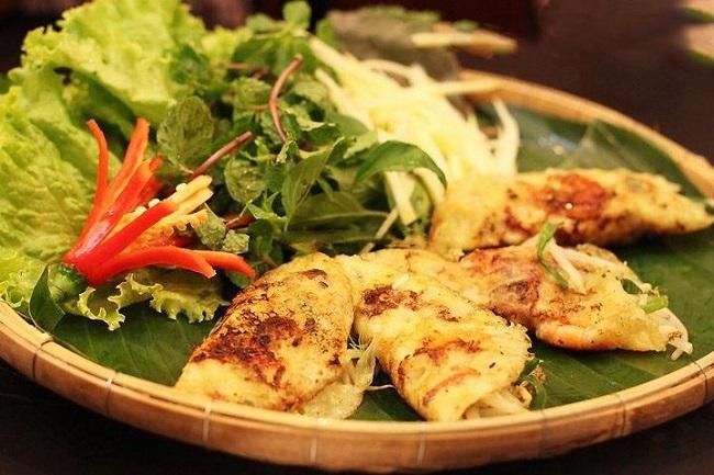 Bánh khoái - Đặc sản không nên bỏ qua khi du lịch Quảng Bình