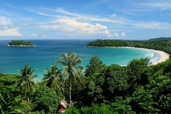 Tổng hợp các điểm tham quan trên hòn đảo xinh đẹp Phú Quốc