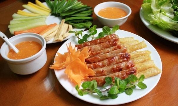 Thưởng thức món ngon Nha Trang
