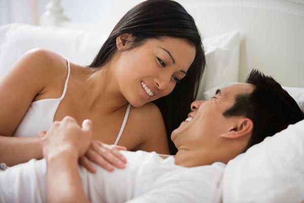 Chuyện vợ chồng thêm hưng phấn