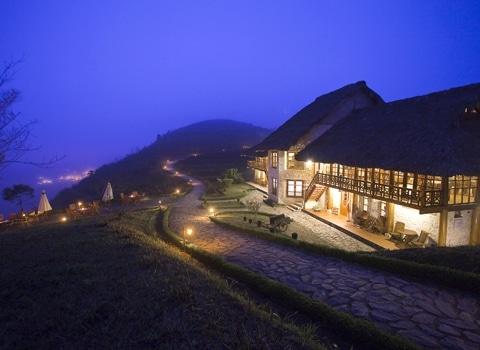 Topas Ecolodge- Thiên đường nghỉ dưỡng thanh bình, trong lành đến kỳ lạ