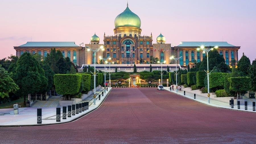 New Trajaya – Một trong những thành phố thông minh và hiện đại bậc nhất trên thế giới