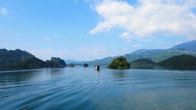 Thung Nai - Hạ Long trên cạn