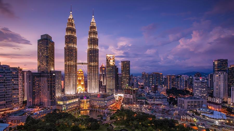 Twin Tower là niềm kiêu hãnh của nhân dân Malaysia ngay từ khi nó xuất hiện