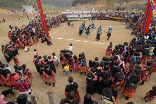 Lễ hội Xên Mường của người Thái