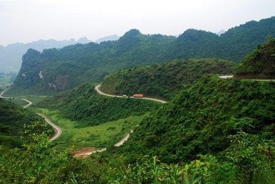 Thung lũng xinh đẹp Mai Châu thơ mộng và trong lành