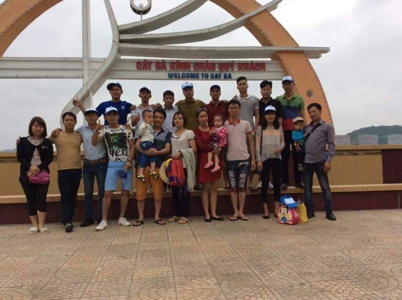 Công ty TNHH TM & ĐT Thiên Vinh