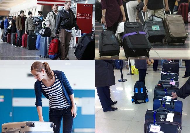 9 bí quyết giúp giảm thiểu thất lạc hành lý khi đi máy bay