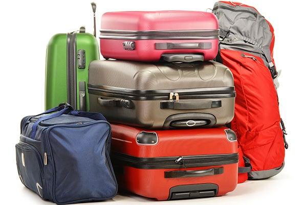 """Lựa chọn những chiếc vali đơn giản giúp giảm thiểu nguy cơ bị """"nhầm lẫn"""""""
