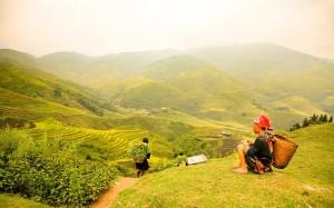 Sapa- núi rừng hùng vĩ đầy cuốn hút