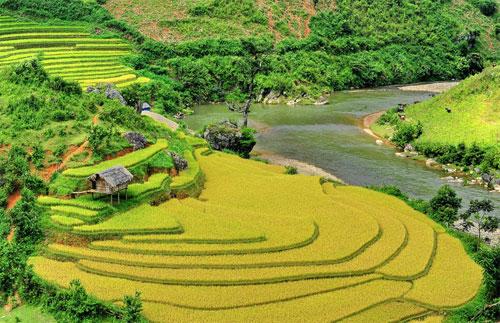 Du lịch Mai Châu – Mộc Châu – Điện Biên – Lai Châu – Sapa 5 ngày 4 đêm