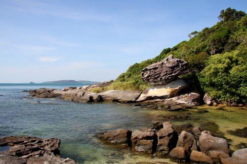 Du lịch Phú Quốc khám phá vẻ đẹp hoang sơ nơi địa đầu – Mũi Gành Dầu