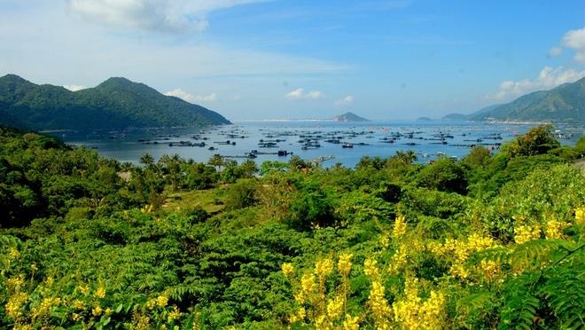 Gợi ý 3 điểm đến miền Trung cho dịp Tết Dương lịch 2016