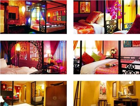 Gợi ý lựa chọn khách sạn cho du khách khi du lịch Bangkok Thái Lan