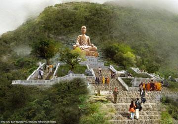 Hành hương về đất Phật – Yên Tử