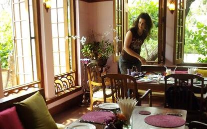 Ăn tối ở Na Aroon