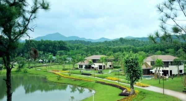 4 địa điểm gần Hà Nội cho chuyến du lịch vào mùa đông 2016